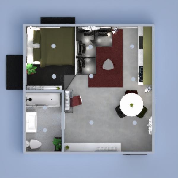 progetti appartamento casa 3d