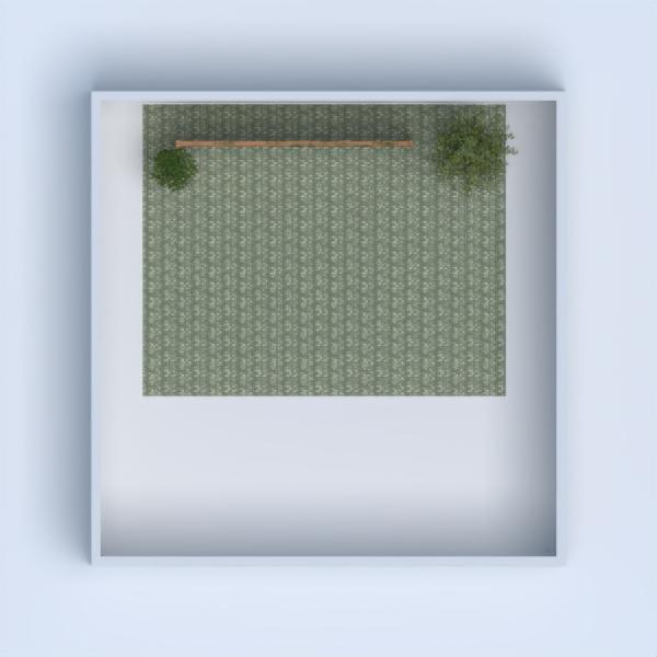 floorplans espace de rangement studio entrée 3d
