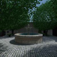floorplans terraza 3d