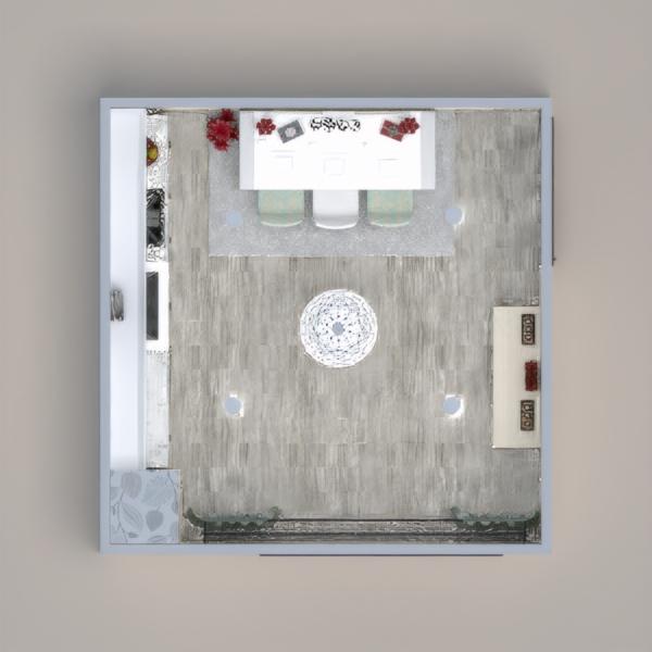 floorplans cozinha 3d