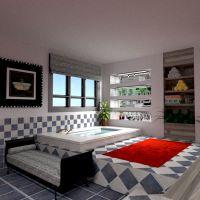 floorplans furniture decor bathroom lighting architecture 3d