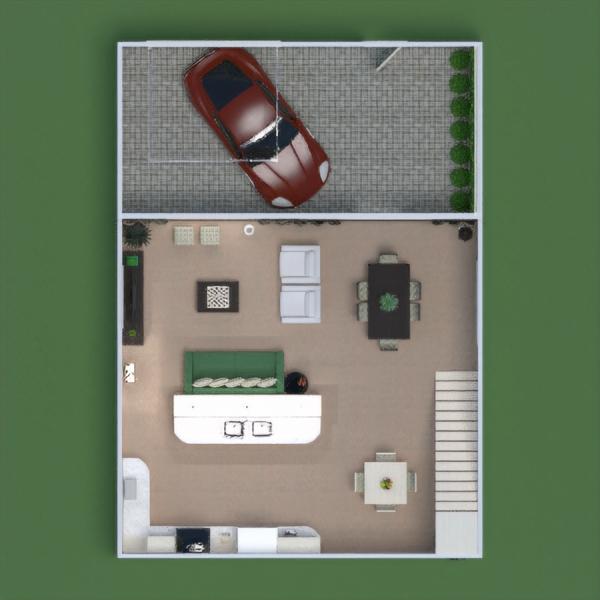 floorplans decoración bricolaje dormitorio salón garaje cocina paisaje comedor arquitectura 3d