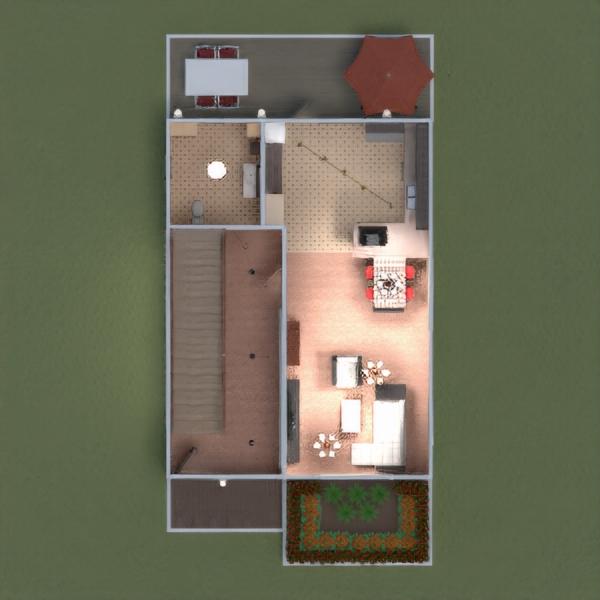 floorplans haus mobiliar dekor do-it-yourself badezimmer schlafzimmer küche büro beleuchtung haushalt architektur 3d