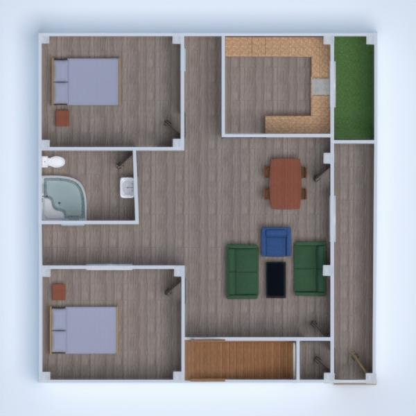 планировки дом техника для дома архитектура 3d