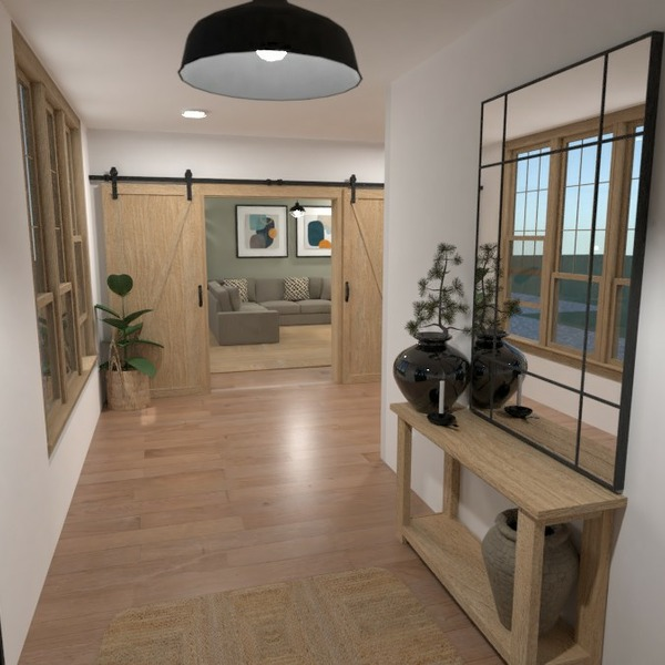 floorplans appartement terrasse meubles décoration diy 3d