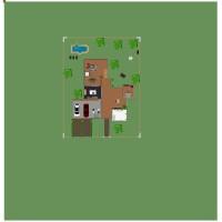 floorplans house furniture decor bathroom bedroom living room garage kitchen outdoor office dining room 3d