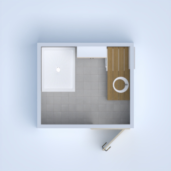 floorplans bathroom 3d