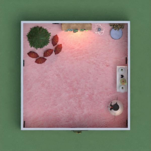 планировки мебель гостиная прихожая 3d