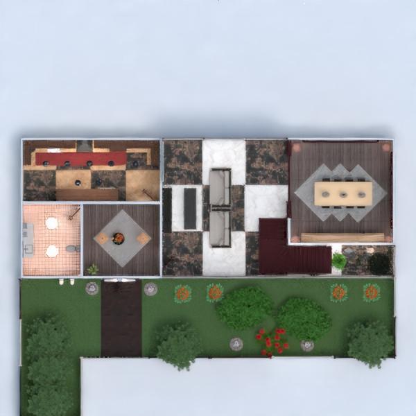 floorplans haus mobiliar dekor do-it-yourself badezimmer schlafzimmer küche beleuchtung haushalt esszimmer architektur studio 3d