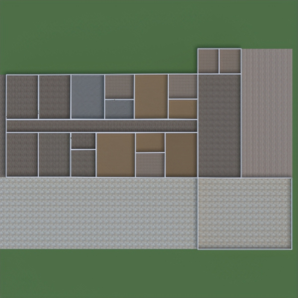 floorplans house terrace bathroom bedroom living room kitchen lighting landscape household dining room entryway 3d
