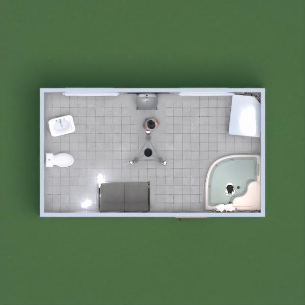 floorplans bricolaje cuarto de baño hogar 3d