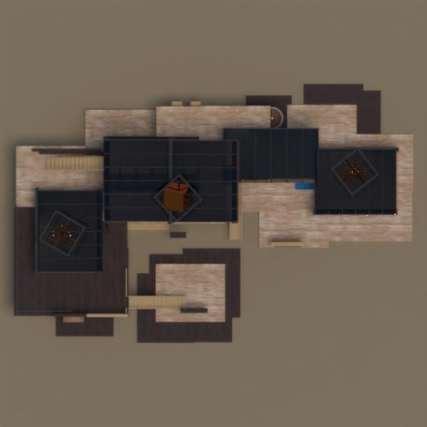 планировки мебель офис ландшафтный дизайн архитектура студия 3d