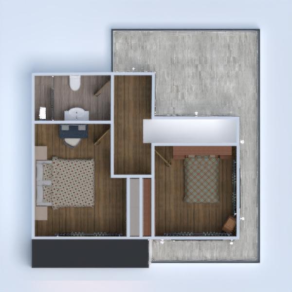 floorplans casa mobílias decoração cozinha quarto infantil 3d