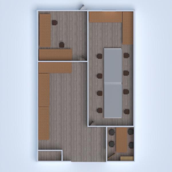 floorplans muebles cuarto de baño dormitorio reforma 3d