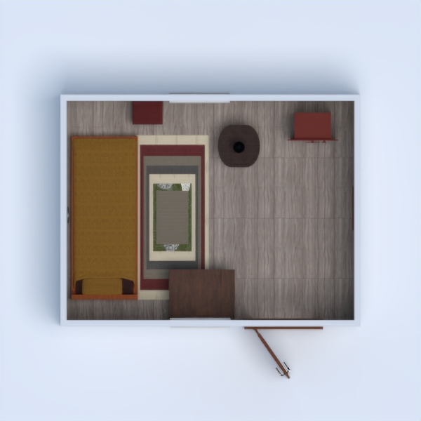 floorplans casa faça você mesmo dormitório 3d