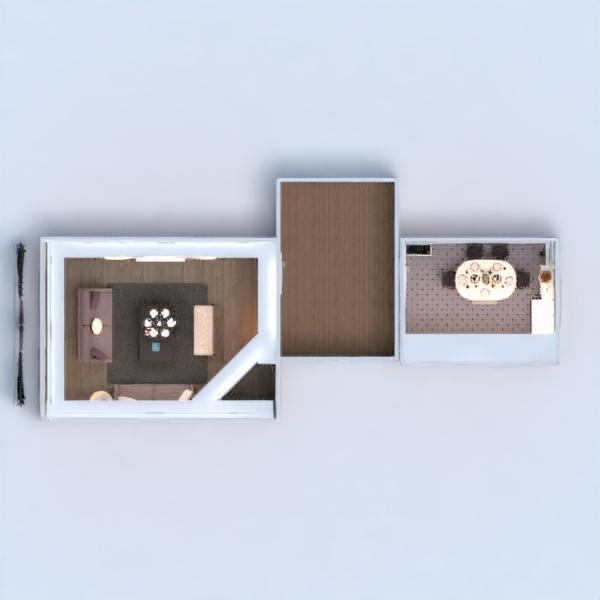 floorplans квартира дом мебель декор сделай сам гостиная кухня освещение ремонт техника для дома архитектура 3d