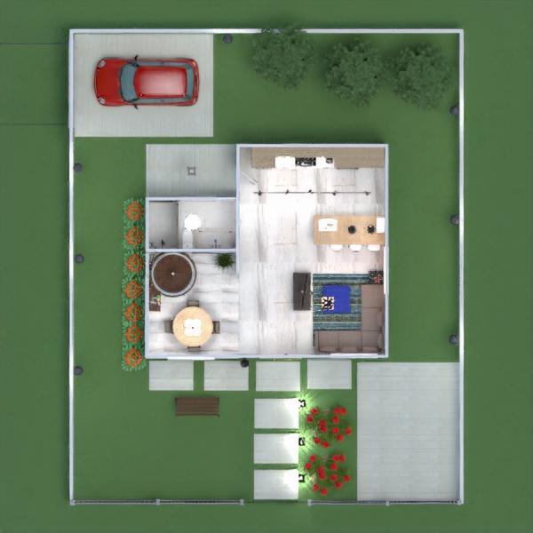 floorplans haus dekor do-it-yourself badezimmer schlafzimmer garage küche beleuchtung esszimmer architektur eingang 3d