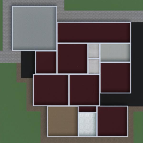планировки ремонт 3d