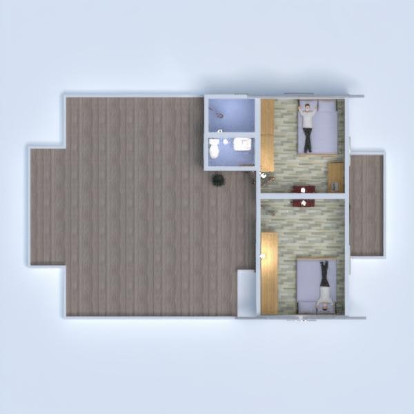 floorplans comedor 3d
