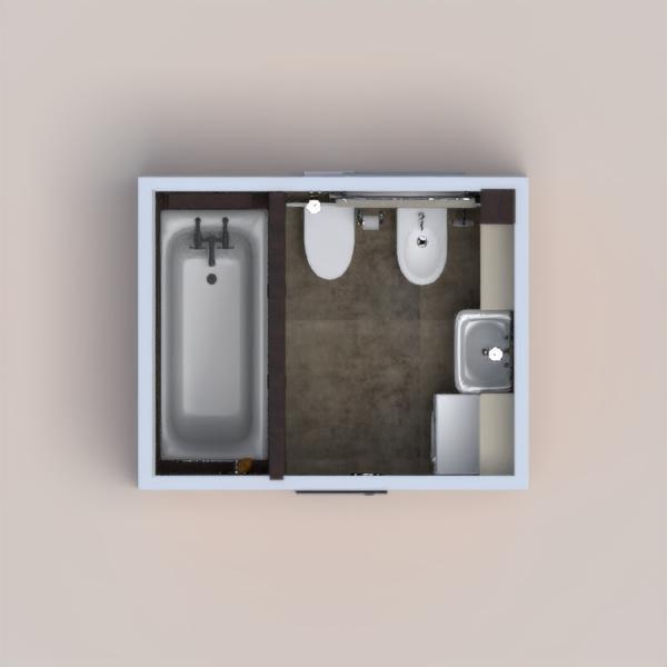 floorplans wohnung haus mobiliar dekor do-it-yourself badezimmer beleuchtung renovierung architektur lagerraum, abstellraum 3d