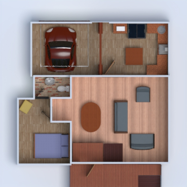 планировки дом терраса декор сделай сам гостиная гараж кухня ландшафтный дизайн столовая прихожая 3d
