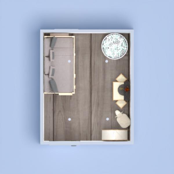 планировки дом спальня гостиная детская 3d