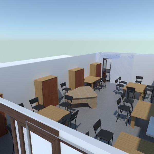 планировки ремонт студия 3d
