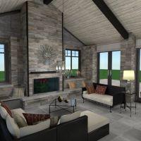 floorplans muebles decoración salón exterior iluminación reforma comedor arquitectura 3d