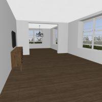 floorplans apartamento cuarto de baño dormitorio salón cocina iluminación reforma comedor arquitectura trastero descansillo 3d