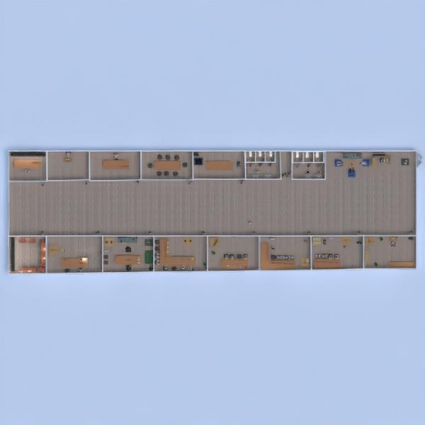 планировки студия 3d
