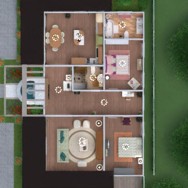 floorplans dom taras meble wystrój wnętrz zrób to sam łazienka pokój dzienny kuchnia na zewnątrz biuro oświetlenie remont krajobraz gospodarstwo domowe kawiarnia jadalnia architektura wejście 3d