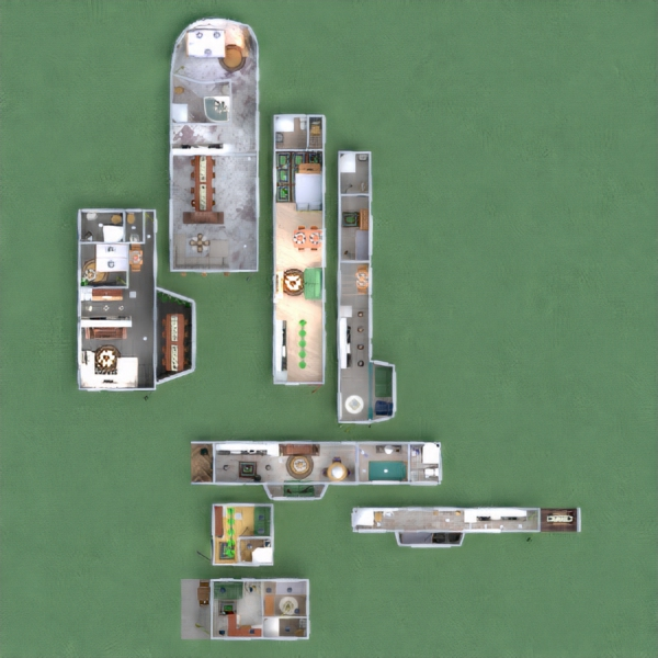 floorplans appartement rénovation maison architecture 3d