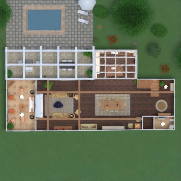 floorplans casa arredamento decorazioni angolo fai-da-te bagno camera da letto saggiorno cucina esterno architettura vano scale 3d