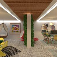 floorplans arredamento decorazioni angolo fai-da-te studio illuminazione rinnovo caffetteria monolocale vano scale 3d