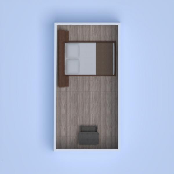 floorplans cuarto de baño salón garaje cocina estudio 3d