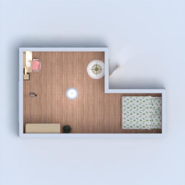 планировки сделай сам спальня 3d