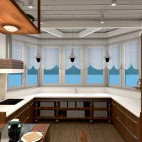 floorplans appartamento casa veranda arredamento decorazioni angolo fai-da-te cucina illuminazione rinnovo sala pranzo ripostiglio monolocale 3d