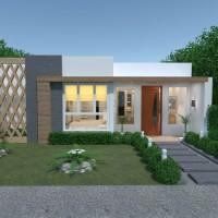 floorplans casa decoración bricolaje cuarto de baño dormitorio salón garaje cocina exterior habitación infantil paisaje comedor arquitectura 3d