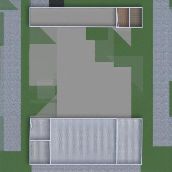floorplans cuarto de baño cocina paisaje cafetería 3d