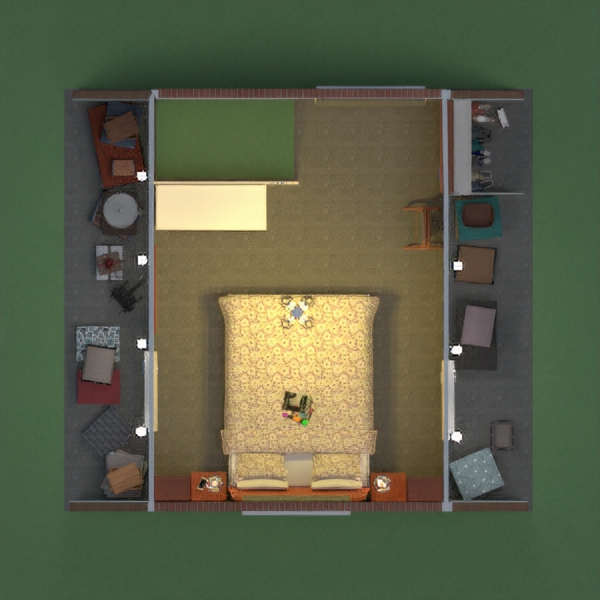 floorplans house bathroom bedroom kitchen 3d