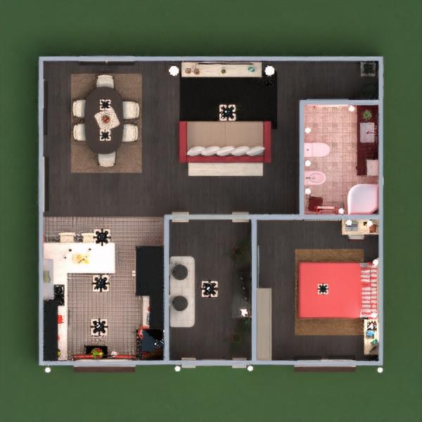 floorplans casa veranda arredamento decorazioni angolo fai-da-te bagno camera da letto saggiorno cucina esterno illuminazione rinnovo paesaggio famiglia caffetteria sala pranzo architettura vano scale 3d