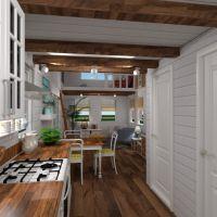 floorplans casa muebles cuarto de baño dormitorio salón cocina iluminación reforma comedor arquitectura 3d