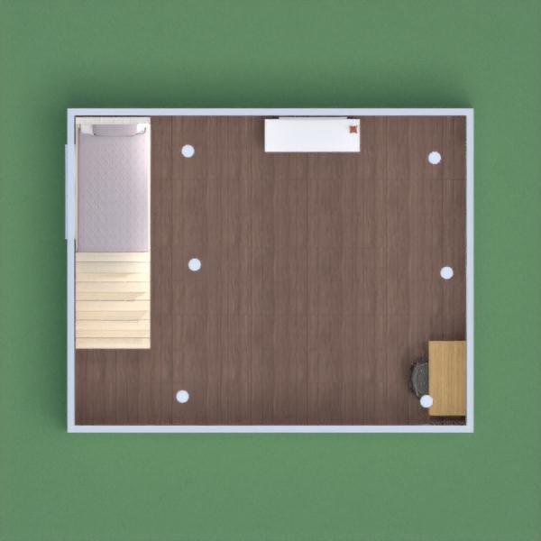 floorplans dekoras pasidaryk pats miegamasis 3d