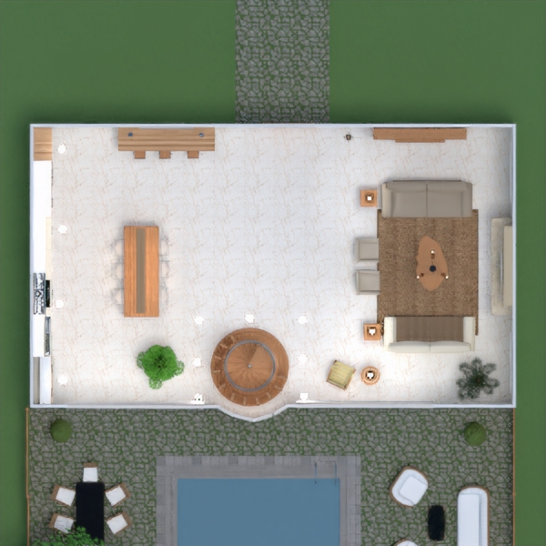 floorplans house furniture decor diy living room kitchen outdoor lighting dining room architecture 3d