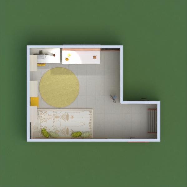 floorplans декор сделай сам гостиная 3d