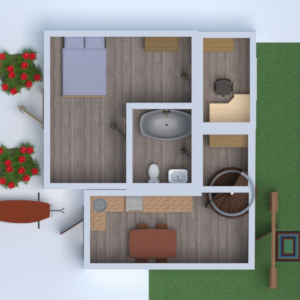 floorplans house furniture diy bathroom bedroom 3d