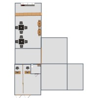 floorplans house studio 3d