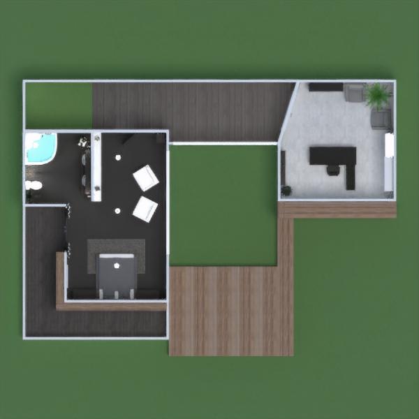 planos apartamento casa muebles bricolaje cuarto de baño dormitorio salón cocina exterior despacho reforma paisaje arquitectura descansillo 3d