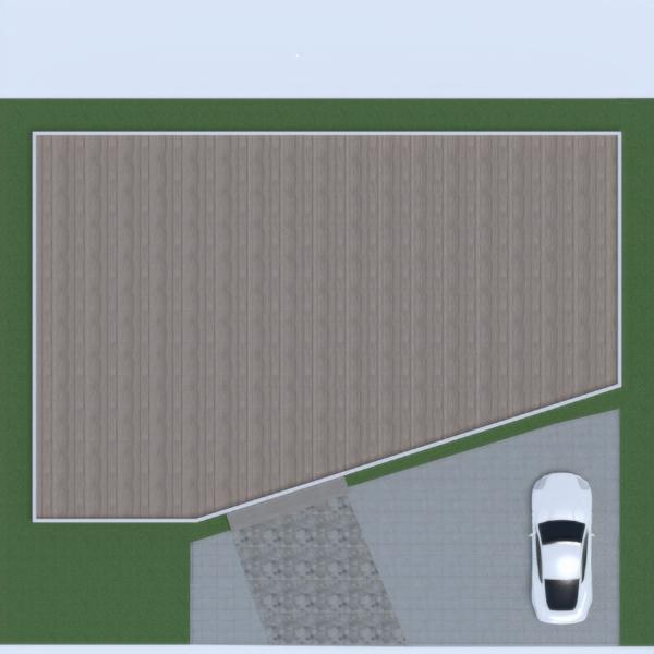 floorplans dom wystrój wnętrz krajobraz architektura 3d