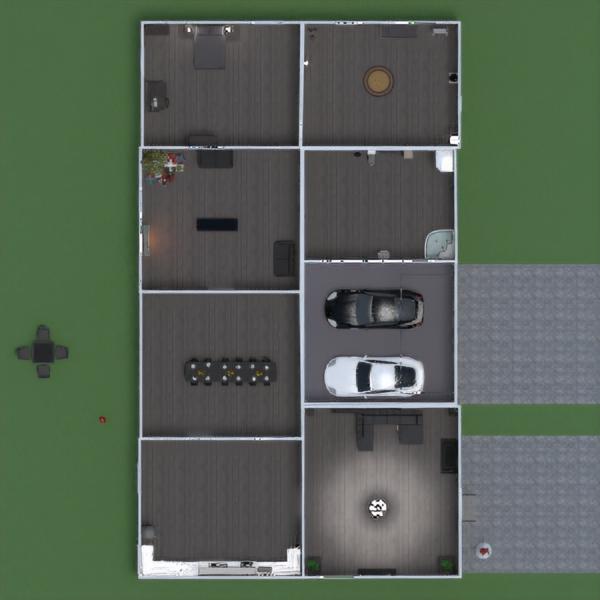 floorplans house bedroom outdoor kids room household 3d